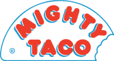Mighty Taco Logo