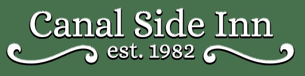 Canal Side Inn Logo