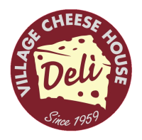 Village Cheese House Deli logo
